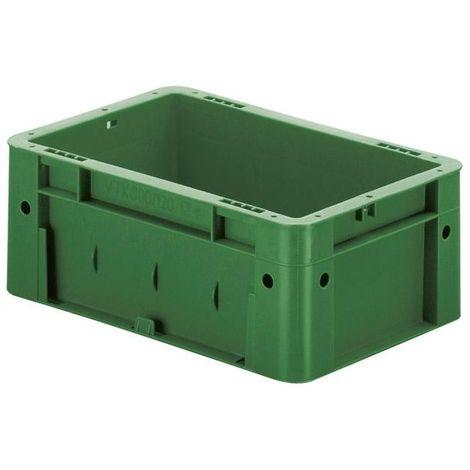 Caja de transpuerta VTK 300/120-0 verde
