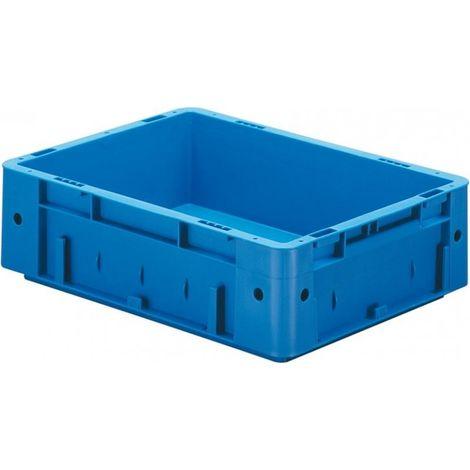 Caja de transpuerta VTK 400/120-0 azul