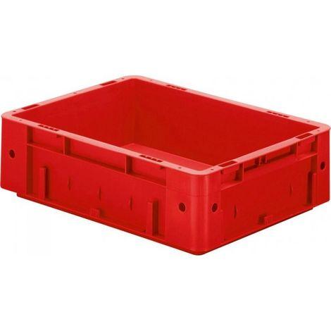 Caja de transpuerta VTK 400/120-0 rojo