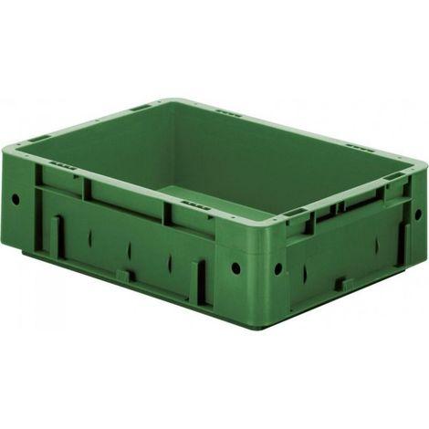Caja de transpuerta VTK 400/120-0 verde