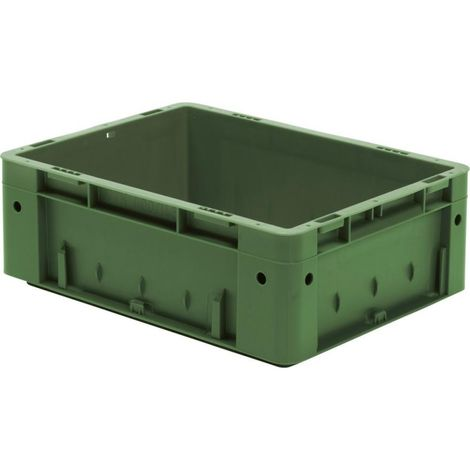 Caja de transpuerta VTK 400/145-0 verde