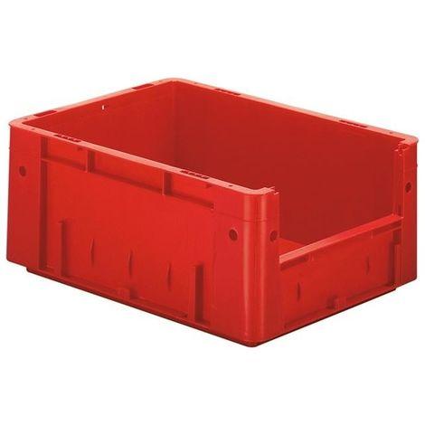 Caja de transpuerta VTK 400/175-4 rojo