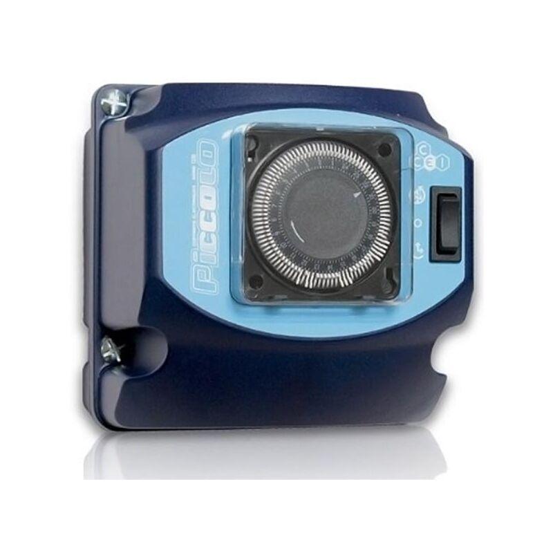 caja electrica para booster 1cv 4-6.3a - pi10psm - ccei -