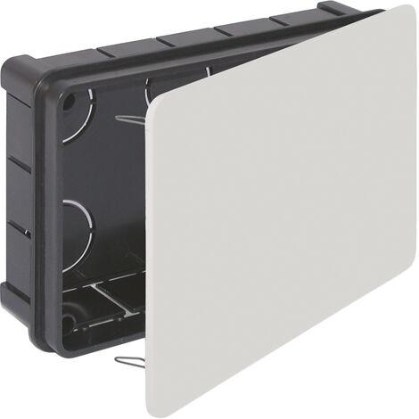 Caja empalme empotrar 200x130x60 -Disponible en varias versiones