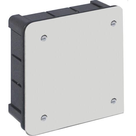 Caja empalme empotrar 200x200x65 -Disponible en varias versiones