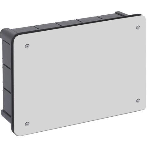 Caja empalme empotrar 250x250x60 -Disponible en varias versiones