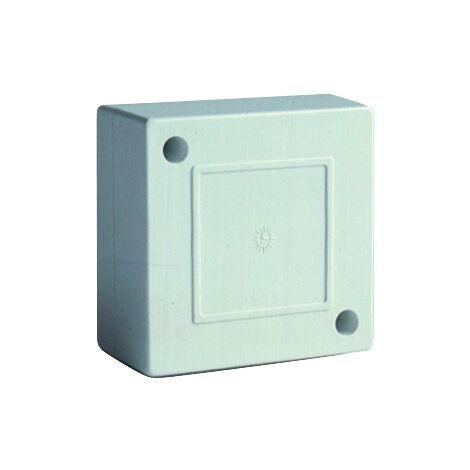 Caja empalme y derivación Solera 1762 - 82x82x40mm.