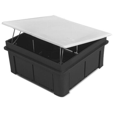 Caja Empalmes 105x105x51 mm PCPC