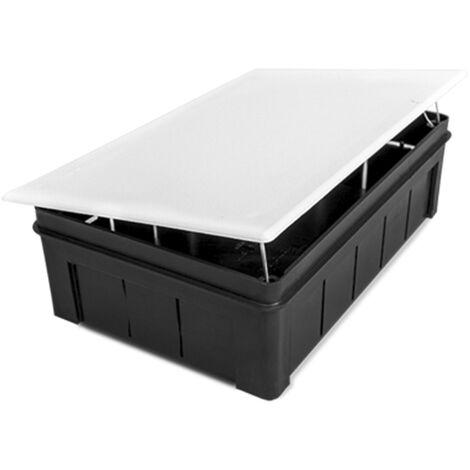 Caja Empalmes 200x130x60 mm PCPC