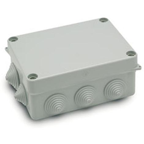 Caja Empalmes Cuadrada - FAMATEL - 3012 - 153X110X63