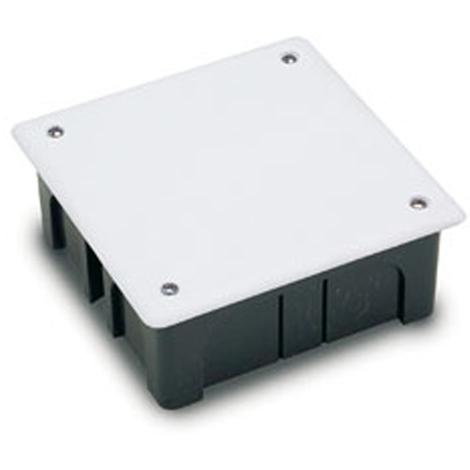 Caja Empotrar Cuadrada C/torni - FAMATEL - 3201 T - 100X100X45