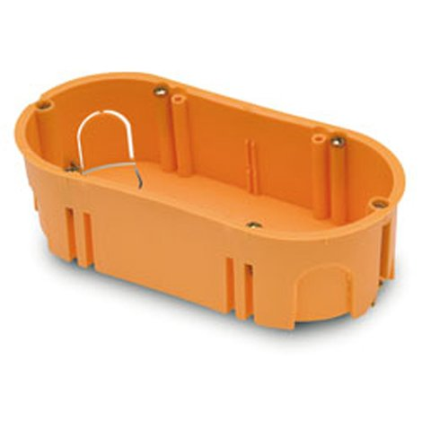 Caja Empotrar Pladur Doble - FAMATEL - 3256 - 67X39