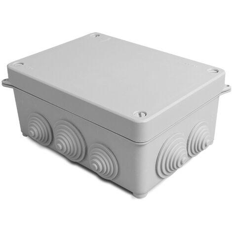 Caja Estanca 165x120x72 mm PCPC