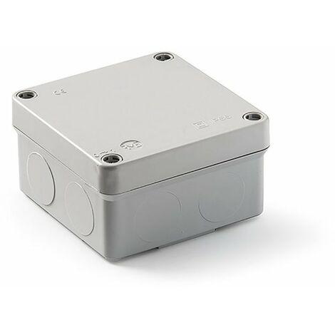 Caja estanca de derivacion 100x100 Famatel 3071 s/conos