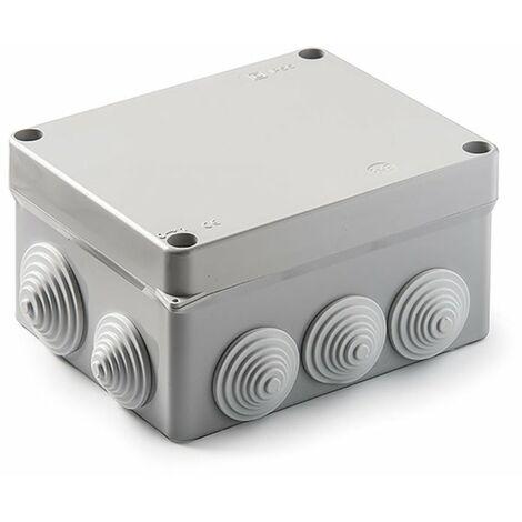 Caja estanca de derivacion 160x135 Famatel 3013 c/conos