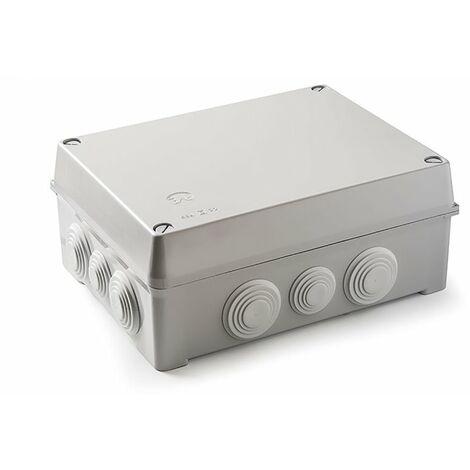 Caja estanca de derivacion 310x240 Famatel 3015 c/conos