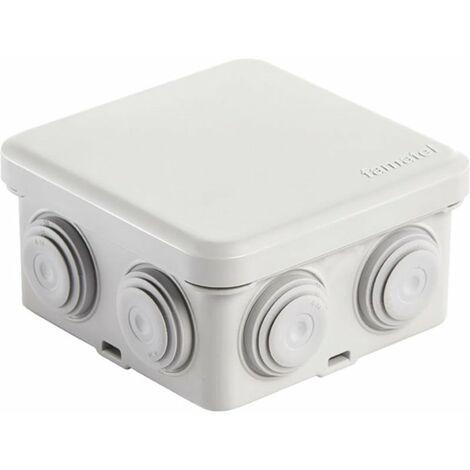 Caja estanca de derivacion 94x94 Famatel 3028 c/conos