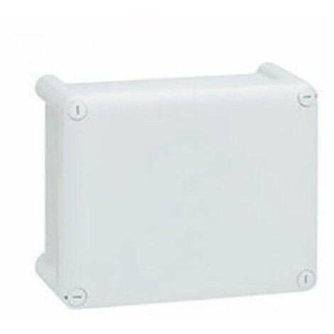 Caja estanca Legrand 155X110X74mm sin conos 035946