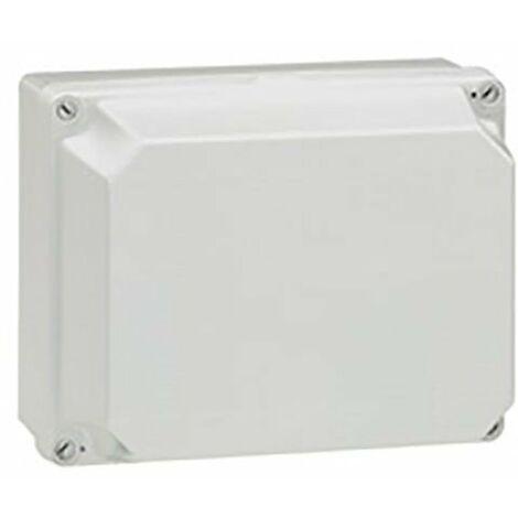 Caja estanca Legrand 220X170X140mm sin conos 092122