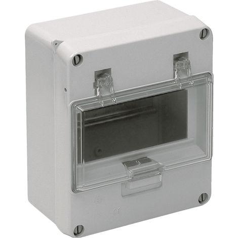 Caja estanca para distribución.IPe54,IK 07 SOLERA 899