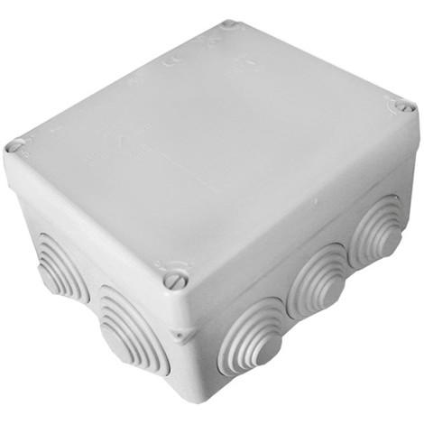 Caja Estanca Rectangular 160X135X70 Con Tornillos - NEOFERR