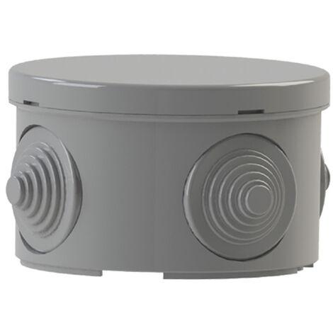 caja estanca red 4 conos 80x45 t/presion