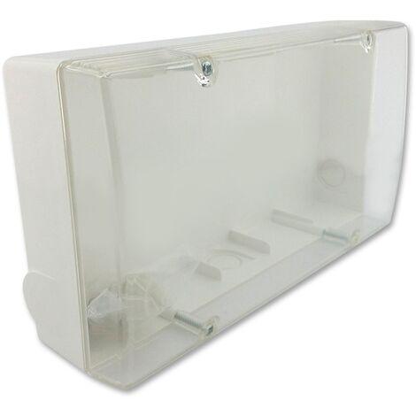 Caja estanca TRQ SIRAH ST-30