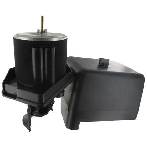 Caja Filtro Cpl. HONDA GX340, GX390
