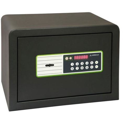 Caja fuerte arregui supra electrónica - varias tallas disponibles