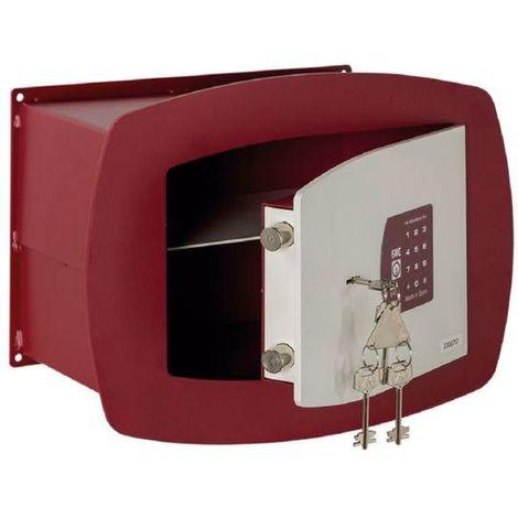 """main image of """"Caja fuerte FAC Red Box 2 con luz interior - varias opciones disponibles"""""""
