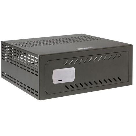 Caja fuerte para DVR con cerradura 133 X 431 X 413