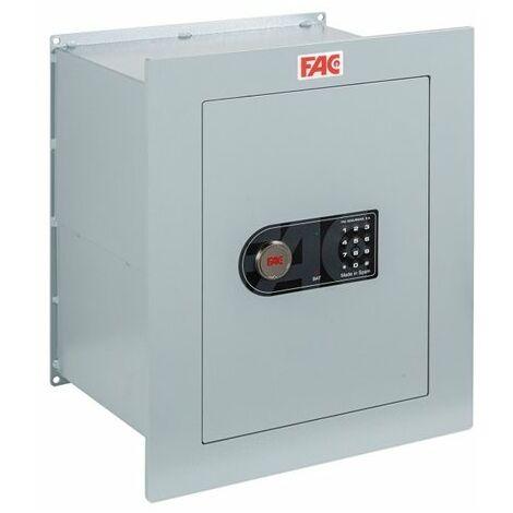 Caja Fuerte Seguridad Empotrar Electrica 515X428X315Mm 104-E Plus Fac