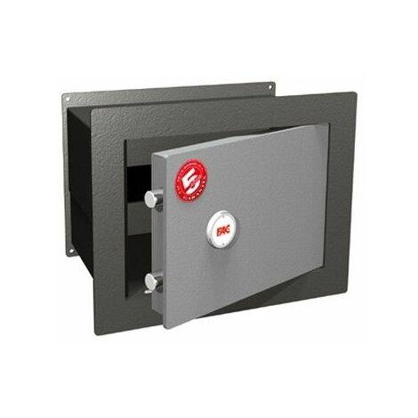 Caja Fuerte Seguridad Empotrar Mecanica 290X370X220Mm 102-Ll Fac