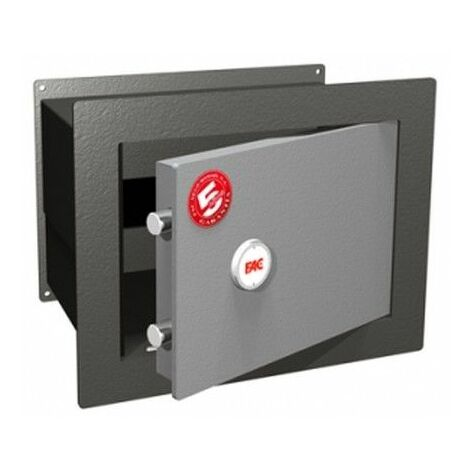 Caja Fuerte Seguridad Empotrar Mecanica 380X485X220Mm 103-Ll Fac