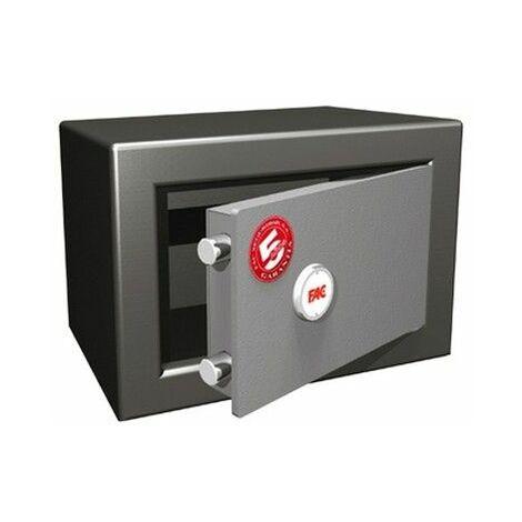 Caja Fuerte Seguridad Sobreponer Mecanica 290X370X350Mm 102-Sll Fac