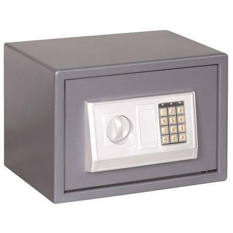 CAJA FUERTE SUPERFICIE ELECTRO. S-25E BRIXO 35X25X25 900116