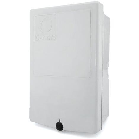 Caja general de protección CGP-100/SE 2x80