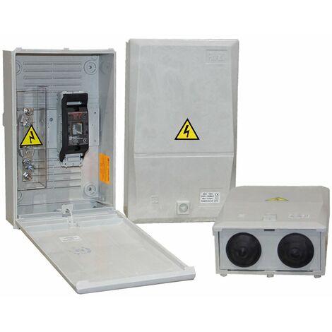 Caja general de proteccion Pinazo PNZ-CGP 1-100 BUC IB 313060