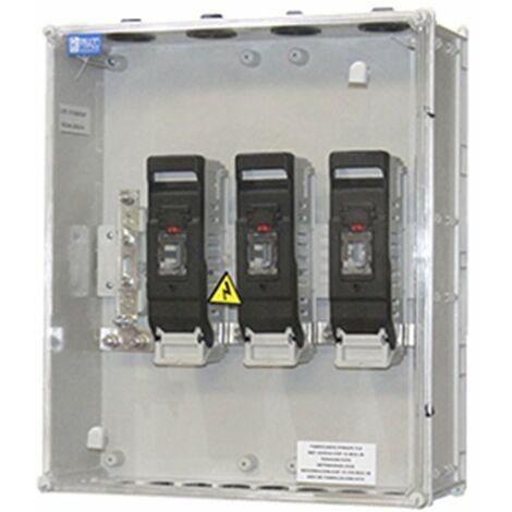 Caja general de proteccion Pinazo PNZ-CGP 10-250 BUC IB 300694