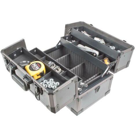 Caja herramientas Light Box