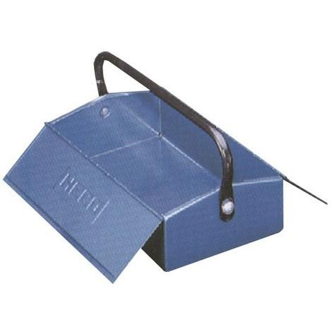Caja Herramientas Metal - HECO - 101.3