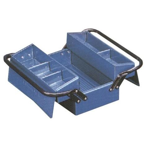 Caja Herramientas Metal - Heco 102.3