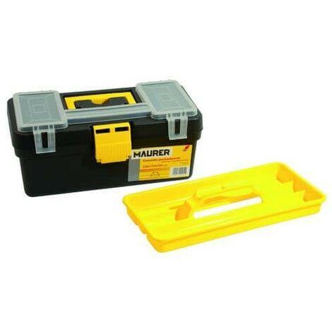 Caja herramientas Minibox 330x175x150mm