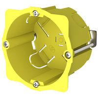caja mecanismos pladur enlazable 65x50