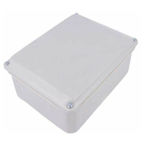 Caja metálica 256X206X93 Schneider NSYDBN2520