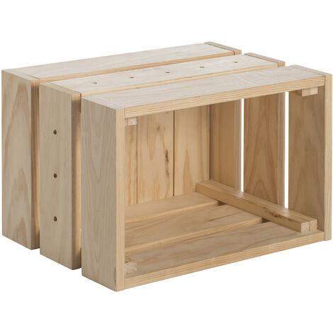 Caja modular HOME BOX
