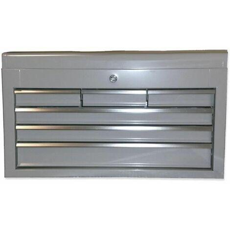 Caja para herramientas con 4 cajones JBM 51575