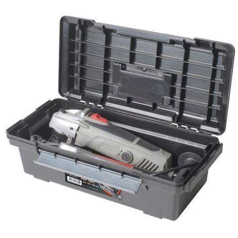 Caja porta herramientas ratio compact - talla