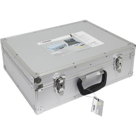 Caja Porta-Herramientas T/ Diplomata Aluminio