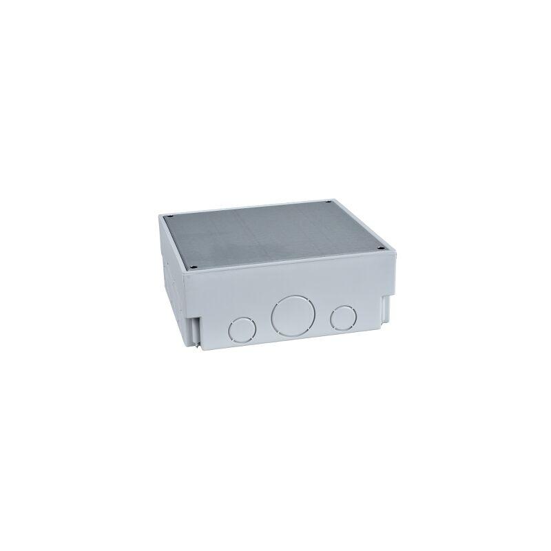 Schneider Electric ISM50320 Caja Registro Pl/ástico Cuadrada